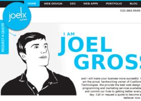 dev2.joelx.com