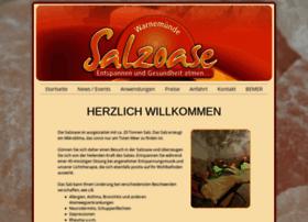 dev2.salzoase-warnemuende.de