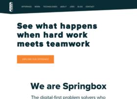 dev3.springbox.com