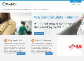 dev3.webon.net