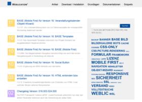 dev4.weblication.de