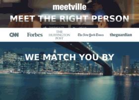 dev8.meetville.com