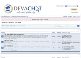 devachatclub.com