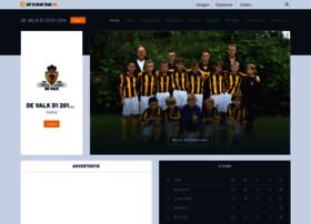 devalkd1-2013-2014.ditismijnteam.nl