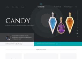 devamjewelry.com