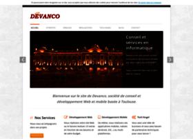 devanco.com