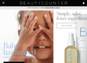 devanmoore.beautycounter.com