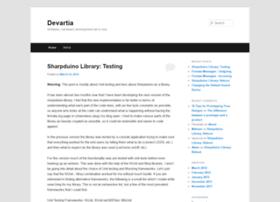 devartia.com