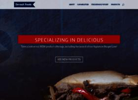 devaultfoods.com