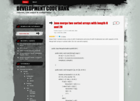 devbank.wordpress.com