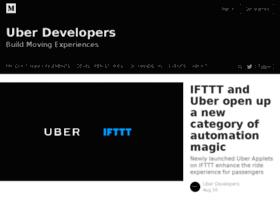 devblog.uber.com