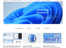 devcenterpartners.windows.com