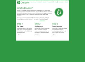 devcoin.org