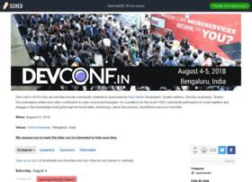 devconfin2018.sched.com