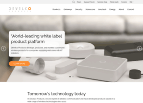 develcoproducts.com
