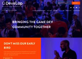develop-conference.com