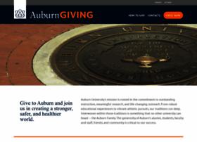 develop.auburn.edu