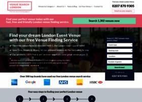 develop.venuesearchlondon.com