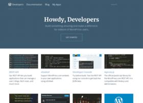 develop.wordpress.com