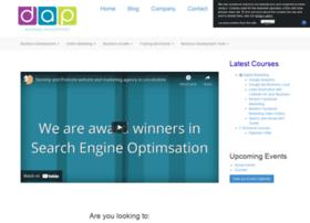 developandpromote.co.uk
