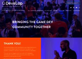 developconference.com