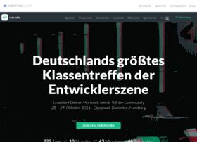 developer-conference-hh.de