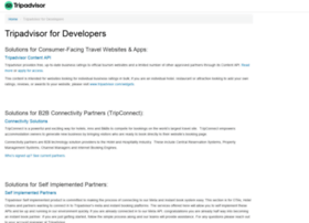 developer-tripadvisor.com