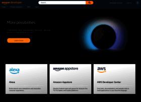 developer.amazon.com
