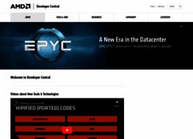 developer.amd.com