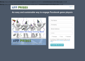 developer.appprizes.com