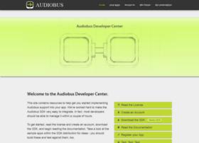 developer.audiob.us