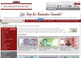 developer.banknoten.de