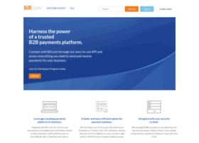 developer.bill.com