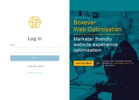developer.boxever.com