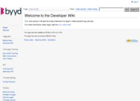 developer.byyd-tech.com