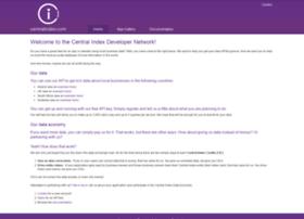 developer.centralindex.com