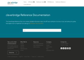 developer.cleverbridge.com