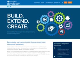 developer.connectwise.com