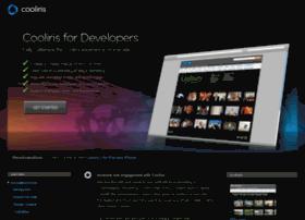 developer.cooliris.com