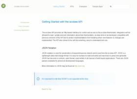 developer.ecobee.com
