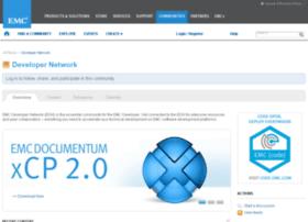 developer.emc.com