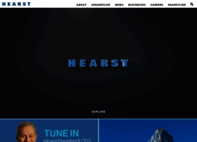 developer.hearst.com
