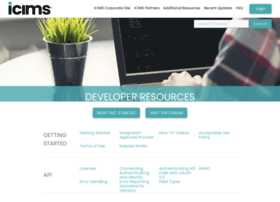 developer.icims.com