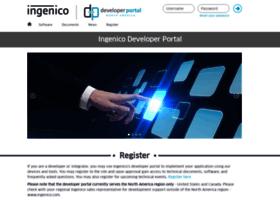 developer.ingenico.us