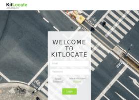 developer.kitlocate.com