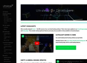 developer.leapmotion.com