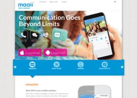 developer.maaii.com