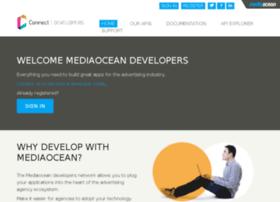 developer.mediaocean.com