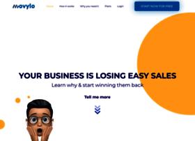 developer.movylo.com