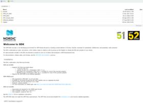 developer.nordicsemi.com